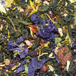 Зеленый чай Фруктовый шторм
