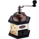 Кофемолка ручная Wellberg WB 9923