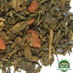 Чай Шу Пуер Елемент Земля