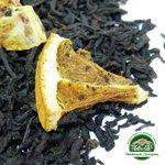 Черный чай Глинтвейн