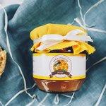 Мед с орехами (Пища для ума)