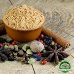 Мускатный орех молотый (Индия)