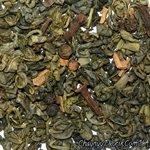 Зеленый чай Зеленый со специями