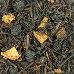 Черный чай Алазанская Долина