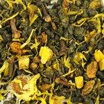 Зеленый чай Яркая Нотка