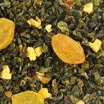 Зеленый чай Сладкая груша