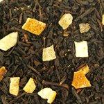 Черный чай Айва с шеримоей