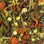 Зеленый чай Нектар Афродиты