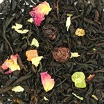 Черный чай Феерия вкуса
