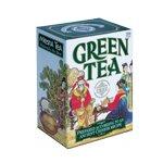 Зеленый крупнолистовой чай Green tea