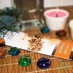Натуральные ароматические палочки Корица-Мускат