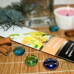 Натуральные ароматические палочки Ваниль-Нероли