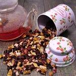 Фруктовый чай Модный фрукт