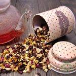 Фруктовый чай Лимпопо