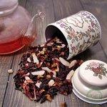 """Фруктовый чай """"Мистер Алмонд"""""""