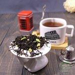 Черный чай Бразильский лайм