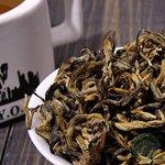 Черный элитный чай Керичо Голд (Кения)