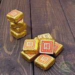 Чай элитный китайский Пуэр Королевский (кубики)