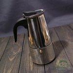 Кофеварка на 4ч.LS-11183RK