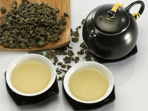 Замовляємо якісний і смачний чай Улун
